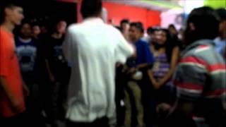 getlinkyoutube.com-5. k-over & sintag vs flaco & wini. batallas enfermos del rap