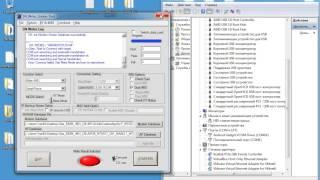 getlinkyoutube.com-Восстановление nvram блока на телефонах MTK6575/6577 с помощью SN Write Station Tools