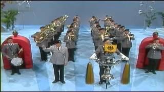 getlinkyoutube.com-Heeresmusikkorps 1 - Adieu, mein kleiner Gardeoffizier 1985