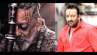 Sanjay Dutt Interview Delhi width=