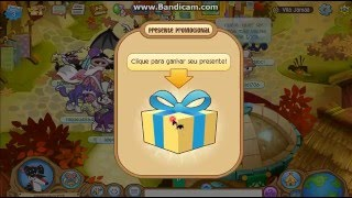 getlinkyoutube.com-animal jam - cartão presente! comprando a raposa do ártico!