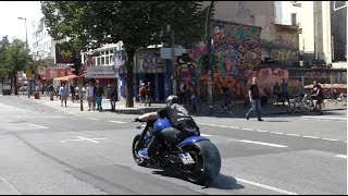getlinkyoutube.com-Hamburg Harley Days 2015