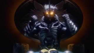 Power Ranger Fuerza Salvaje | Rangers vs Zen-Aku round 3 - Batalla Megazord