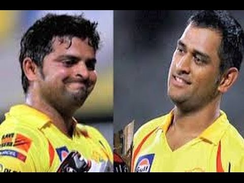 Dunya News - Bookie names Dhoni, Raina in spot-fixing scandal