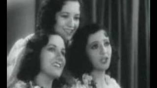 getlinkyoutube.com-Boswell Sisters - Heebie Jeebies