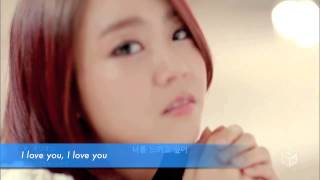 getlinkyoutube.com-Because of Love (사랑 때문에) MV - Han Seungyeon (KARA)