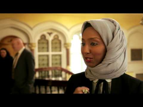 London Somali diaspora on Somalia's future