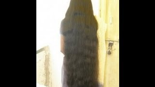 getlinkyoutube.com-SECRET On How-to-GROW YOUR HAIR 2 INCHES Every Month!