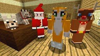 getlinkyoutube.com-Minecraft Xbox - Christmas Rescue [261]
