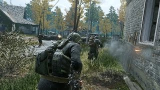 Call of Duty: Modern Warfare Remastered - Variety Map Pack Trailer