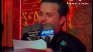 getlinkyoutube.com-ملا باسم الكربلائي - مقطع مؤثر جدا - Mulla Bassim Alkarbalai