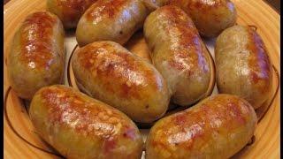 getlinkyoutube.com-Картофельная колбаса