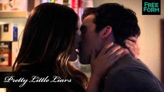 getlinkyoutube.com-Pretty Little Liars - 5x05 (100th Ep!) July 8 at 8/7c | Clip: Ezria & Emison Love Scenes