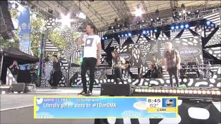 "getlinkyoutube.com-One Direction - ""Story Of My Life"" (Live at GMA 2015)"