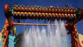 getlinkyoutube.com-Crazy Ride