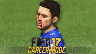 getlinkyoutube.com-FIFA 17 Career Mode - Ep 8 - THEY TRIED TO END MY CAREER!!