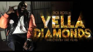 Rick Ross - Yella Diamonds (feat. Birdman)