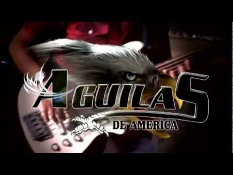 aguilas de america  mix 2013 HD
