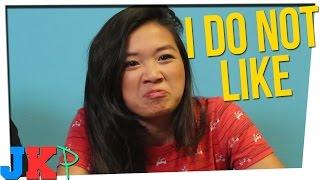 getlinkyoutube.com-Good vs. Bad ft. Joe Jo & Julia Chow