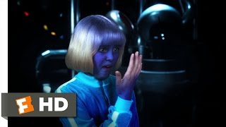 getlinkyoutube.com-Charlie and the Chocolate Factory (3/5) Movie CLIP - Violet Turns Violet (2005) HD