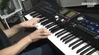 getlinkyoutube.com-Roland BK-9