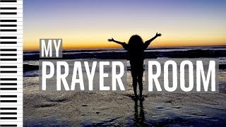 getlinkyoutube.com-In My Prayer Room - Over 3 Hours of Piano Instrumental Worship Prayer Soaking Music - Long Time