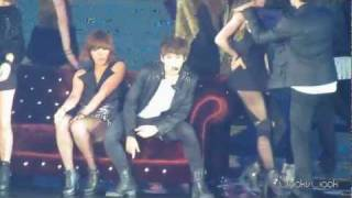 getlinkyoutube.com-120219 SS4 in SG - Moves Like Jagger (Ryeowook Solo)