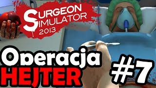 getlinkyoutube.com-Surgeon simulator 2013 - Operacja Hejter w kosmosie (DLC 2!) [#7]