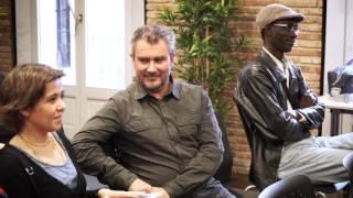 "7ns Premis ""Barcelona, Drassanes per Àfrica"""