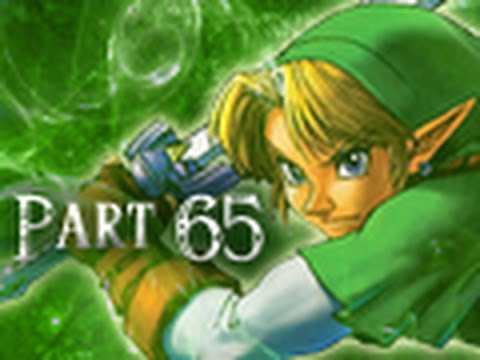 Legend of Zelda Ocarina of Time 3DS Walkthrough Part 65 - Ganondorf, Great King of Evil