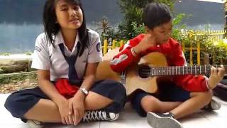 getlinkyoutube.com-Indah cintaku cover by Tiwi and Henry