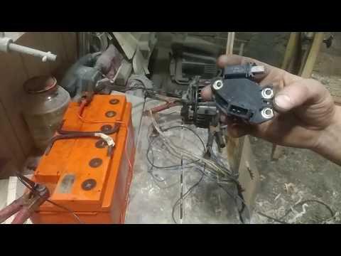 Как проверить генератор. Это просто! BMW e39