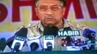 Musharaf Funny Punjabi Speech funny Galiyan   YouTube