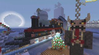 getlinkyoutube.com-Minecraft Xbox Lets Play - Survival Madness Adventures - The Polar Express [182]