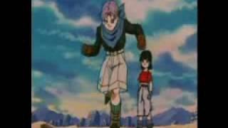 getlinkyoutube.com-Dragon Ball GT Final Latino Muerte De Goku #4