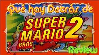 getlinkyoutube.com-Qué hay detrás de Super Mario Bros. 2 | Review