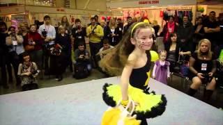 getlinkyoutube.com-День моды Chi Chi Love для компании Simba Toys Украина