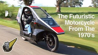 getlinkyoutube.com-Lochead Quasar Covered Motorcycle