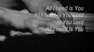 getlinkyoutube.com-ALL I NEED IS YOU