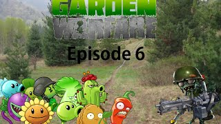 getlinkyoutube.com-Plants vs Zombies Garden Warfare Plush Series Episode 6: Foot Soldier's Revenge