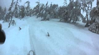 getlinkyoutube.com-Ylläs, christmas 2013, teaser