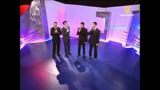 Adoramus Quartet - Lasa Doamne