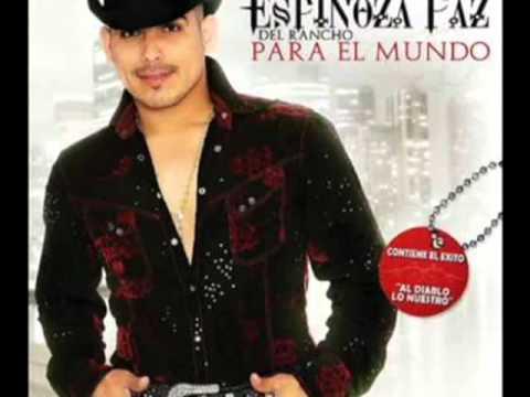 EL CULPABLE ESPINOZA PAZ LO MAS NUEVO VIDEO OFICIAL (ESTRENO  2010-2011).