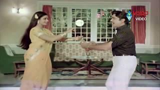 getlinkyoutube.com-Sree Ranga Neethulu Songs - Thongi Thongi Choodamaaku -  A.N.R, Sridevi, Kaikala Satyanarayana