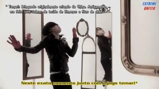 DIR EN GREY - Unraveling [Legendado - ExUnited]