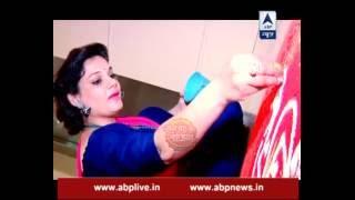 getlinkyoutube.com-This is the new talent of Meena of Diya Aur Baati Hum
