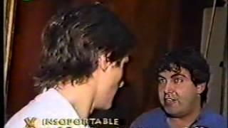 getlinkyoutube.com-Videomatch - Guillermo Barros