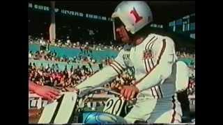 1971 Flat Track Race