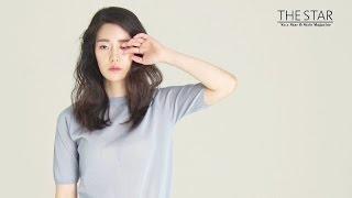 getlinkyoutube.com-[더스타] The Star 5월호 임지연 화보촬영 메이킹
