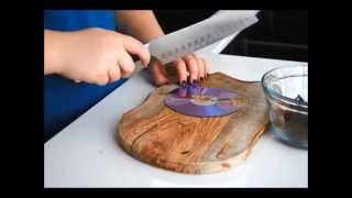 getlinkyoutube.com-Movie Cooking (Stop-Motion)